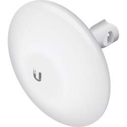 NanoBeam antenne wifi plafond 16dbi Ubiquiti NBE-M5-16 5GHz