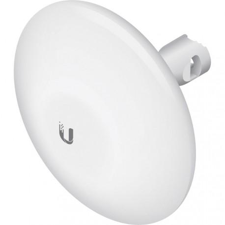 NanoBeam antenna wifi soffitto 16dbi Ubiquiti NBE-M5-16 5GHz