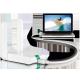 Adaptador USB WiFi Alta velocidade de 300 Mbps TL-WN822N