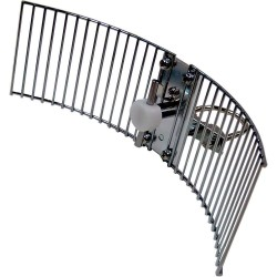 Antena Parabólica WIFI pequeña ganancia 12dbi Direccional 2.4GHz