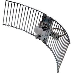 Antenna parabolica WIFI piccolo guadagno Direzionale 12dbi 2.4 GHz