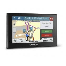 """Navegador GPS Garmin carro DRIVESMART 60 LM É 6"""" Mapas Grátis Bluetooth"""