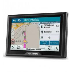Navegador GPS Garmin carro Drive 50 mapas Eropa oeste