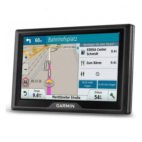 Garmin Navigatore GPS in auto 50 mappe Eropa ovest