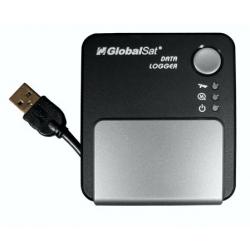 DG-100 Globalsat GPS datalogger datalogger USB aereo barca