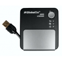 DG-100 Globalsat GPS data logger registrador USB avion barco