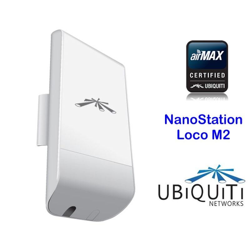 Cpe wisp antenne wifi r p teur client ubiquiti - Repeteur wifi exterieur longue portee ...