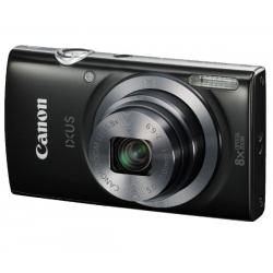 Camara digital HD 20Mpx 8x Canon Ixus 160 Essentials Kit 8gb