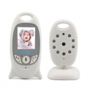 "Digital Video Baby Monitor VB601 2"" color wireless talk night IR"