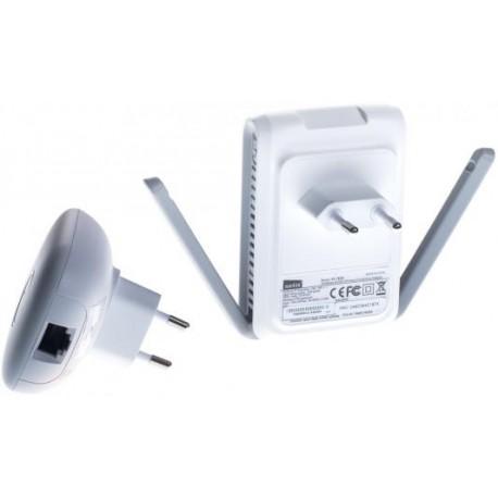 POWER LINE 600 MBIT / s kit (2 teile) PL7600 Ap Wlan 300 Mbit /