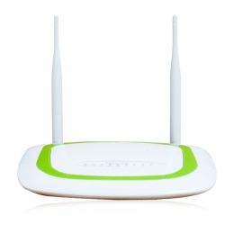 Router Open-Wrt español repetidor antenas WIFI USB MT7620N 300MB