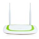 Router Open-Wrt español repetidor antenas WIFI USB MT7620N 300MB