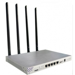 Router WIFI AC 5GHz doble banda 1200Mbps USB 4G SD 16Mb flash