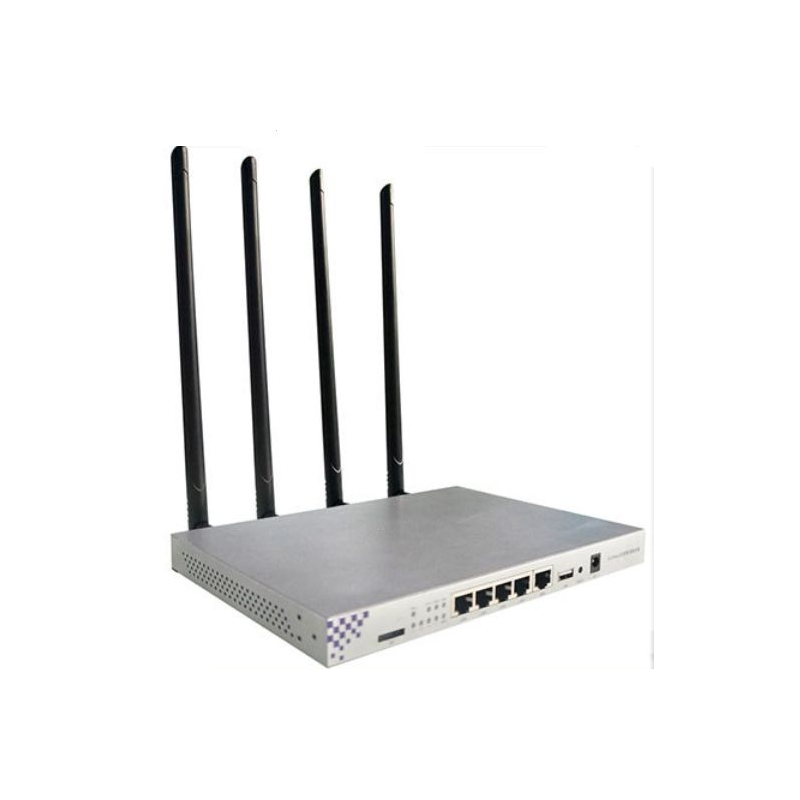 wlan router ac 5ghz dual band usb 1200mbps 4g sd karte 16mb flash. Black Bedroom Furniture Sets. Home Design Ideas