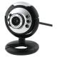 Webcam camara Web USB Videoconferencia con microfono