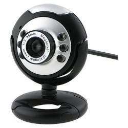 Webcam camara Web USB vidéo-Conférence avec microphone