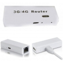 Mini Portable wifi router 3G 4G MiFi Wireless-N Mini USB AP