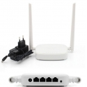 Easy setup router TENDA N301 WIFI repeater WISP AP client