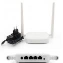 Routeur WIFI facile d'installation TENDA N301 répétiteur WISP AP