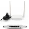 Roteador wi-fi fácil de configurar TENDA N301 repetidor WISP AP