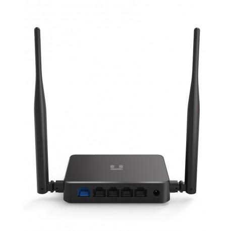 Netis W2 router mercato neutro WiFi per WISP 2t2r Mimo 300Mbps