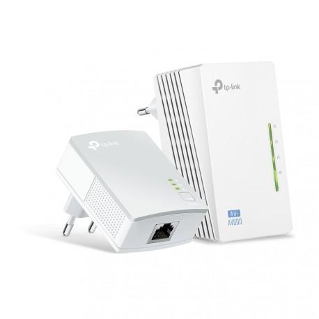 TL-WPA2220KIT Extender Kit Cpl PLC WiFi AV600