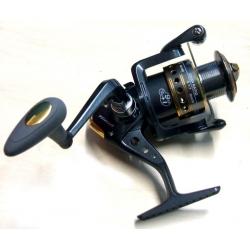 Moulinet de pêche à la Q8 30F LIVEFISH 9 roulements à 9BB +1