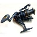 Moulinet de pêche à la Q8 30F LIVEFISH 9 roulements à 9BB +1 filature