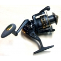 O carretel de pesca Q8 30F LIVEFISH 9 rolamentos 9BB +1 spinning
