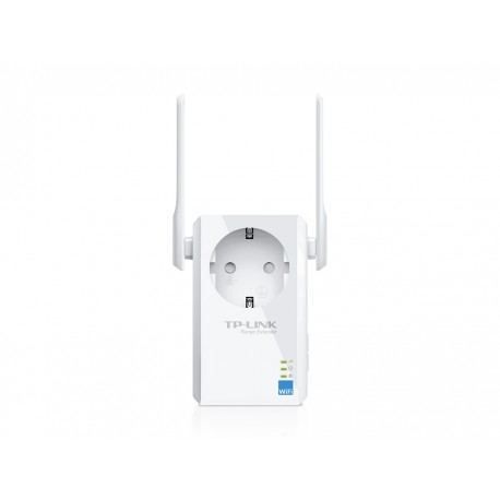 TL-WA860RE Extender Wifi Coverage to 300 Mbps with Plug