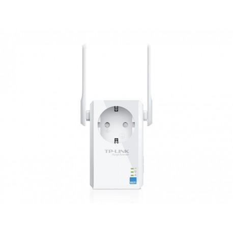 TL-WA860RE Extensor de Cobertura Wi-Fi a 300 Mbps con Enchufe