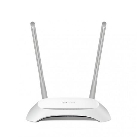 TP-LINK TL-WR850N Router neutrale Wlan-N bis zu 300 mbit / s