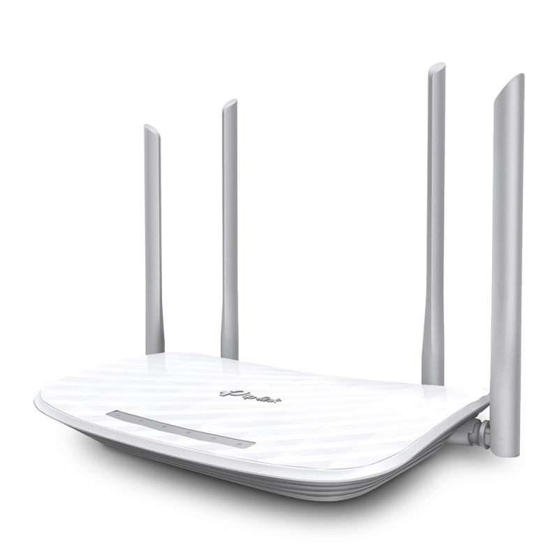 ▷ TP-LINK Archer-C5 Gigabit Router WiFi AC