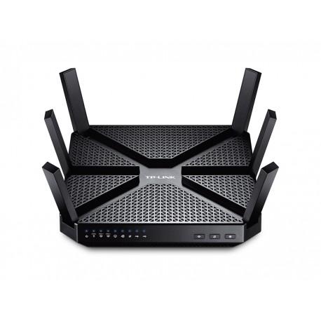TP-LINK Archer C3200 Router Gigabit wi-fi Tri-Banda 3200Mbps