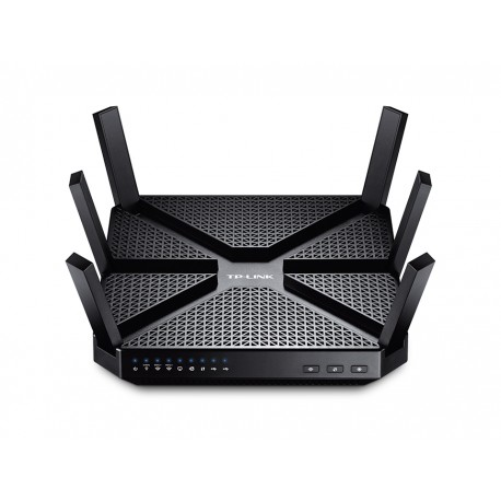 TP-LINK Archer C3200 Router Gigabit WiFi Tri-Band 3200Mbps