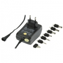 Power Supply Switch Adaptor 1500mA 1A 3v 4.5v 5v 6v 7.5v 9v 12v