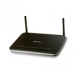 Huawei ONT HG8245 EchoLife Router with GPON for fiber optic