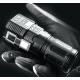 IMALENT DDT40 V-2016 torcia a LED ricaricabile potente XM-L2 XPL
