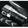 IMALENT DDT40 V-2016 wiederaufladbare LED-laterne leistungsstarke XM-L2 XPL