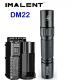Imalent DM22 linterna LED 930Lm + funda cinto cargador USB HDM10