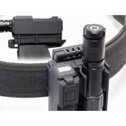 IMALENT HDM10 funda de linterna 5000mah cargador pilas 18650