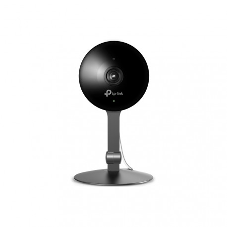 Cámara IP Kasa KC120 con WiFi AC video HD audio bidireccional