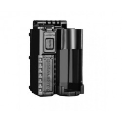 IMALENT HMD10 tasche taschenlampe taktik polymer, pistolenhalfter, gürtel