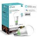 TP-LINK LB110 a Lâmpada LED WiFi Inteligente com Luz pode ser escurecido