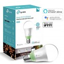 TP-LINK LB110 la Bombilla LED WiFi Inteligente con Luz Regulable
