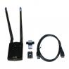 Alfa AWUS036ACH WIFI USB 3.0 banda dupla com anti-interferência