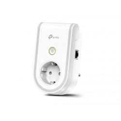 TP-LINK RE270K Extensor de Rango WiFi con Enchufe Inteligente AC750
