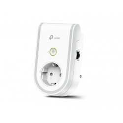 TP-LINK RE270K Range Extender WiFi Plug Intelligent AC750