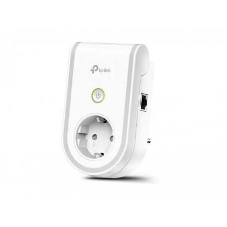 TP-LINK RE270K Range Extender WiFi-Steckdose Smart-AC750