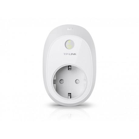 TP-link HS110 Plug Smart WiFi di Monitoraggio Energetico
